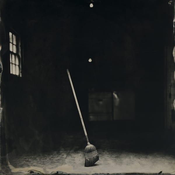 standing_broom