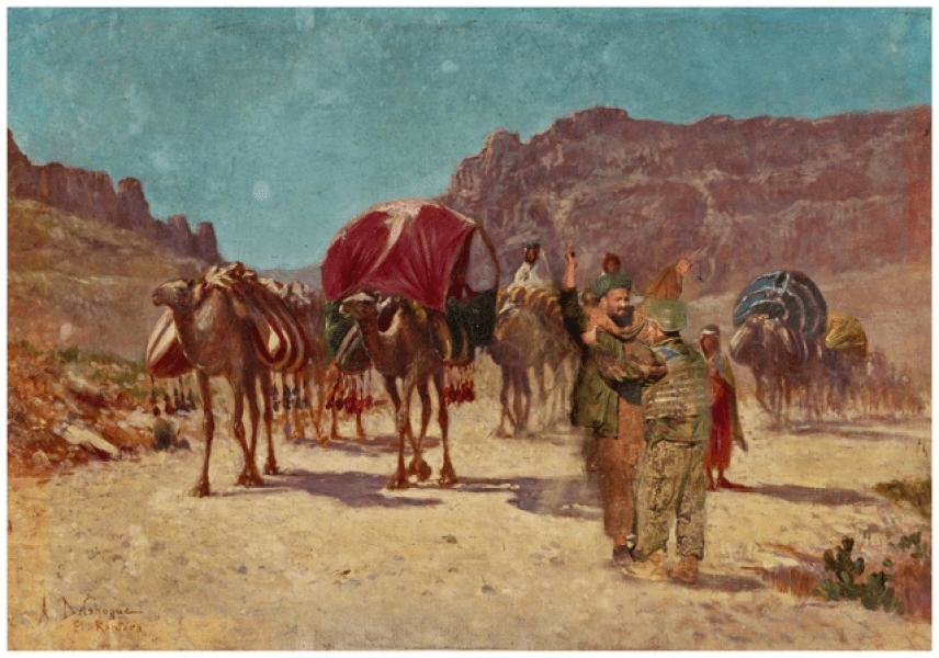 6-the-desert-caravan