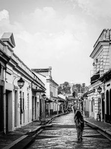 Sven Delaye, San Cristobal de las Casas, Mexico