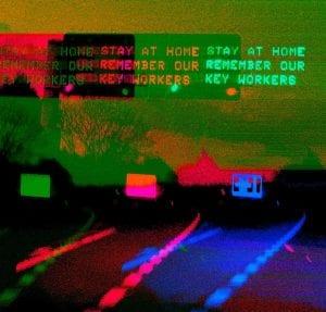 Neon Fiji, Belfast, Northern Ireland