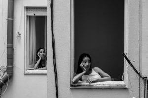 Monica Gomez, Barcelona, Spain