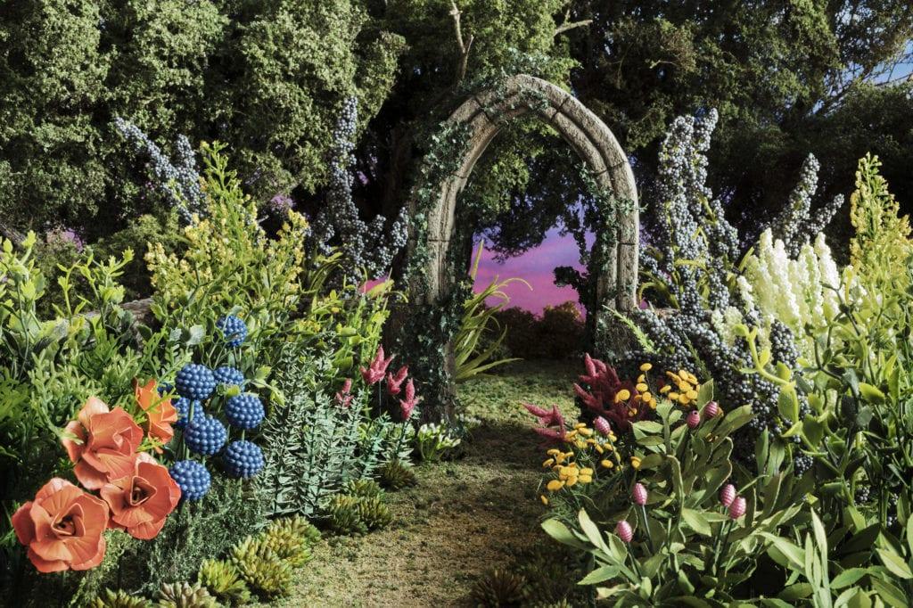 winter-garden-photograph-project