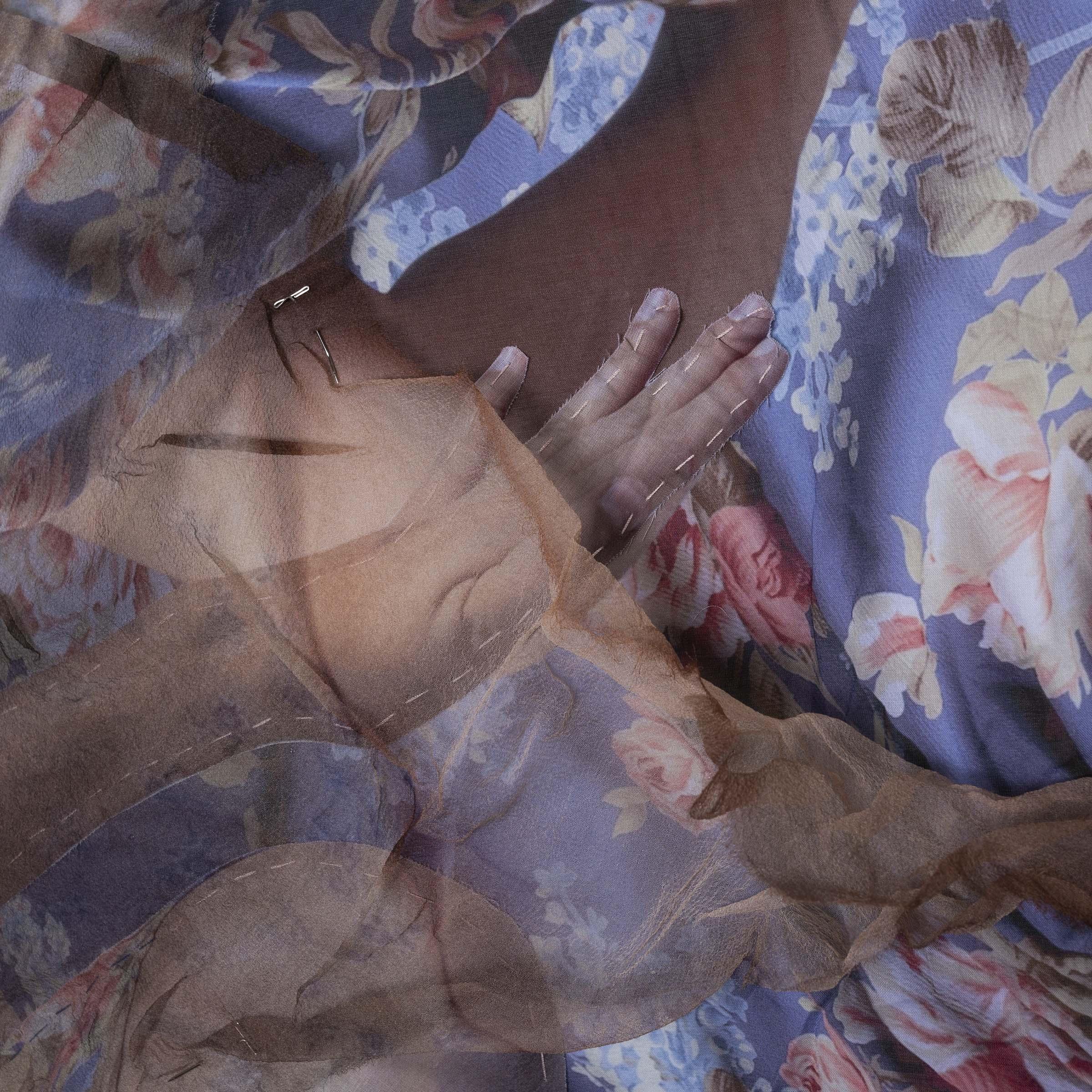 textile, fiber, photo